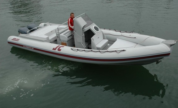 Jokerboat Clubman 30′