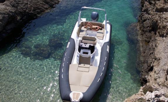 Jokerboat Clubman 28′ (nieuw 2015)