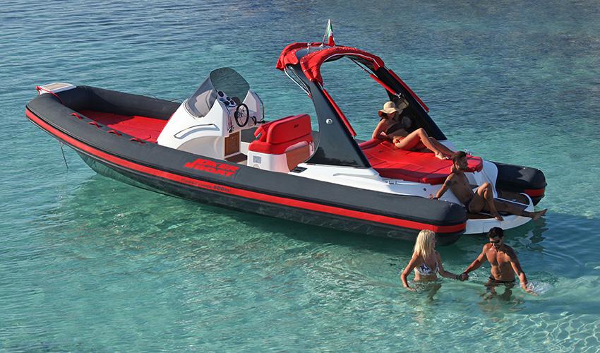 Jokerboat Mainstream 800