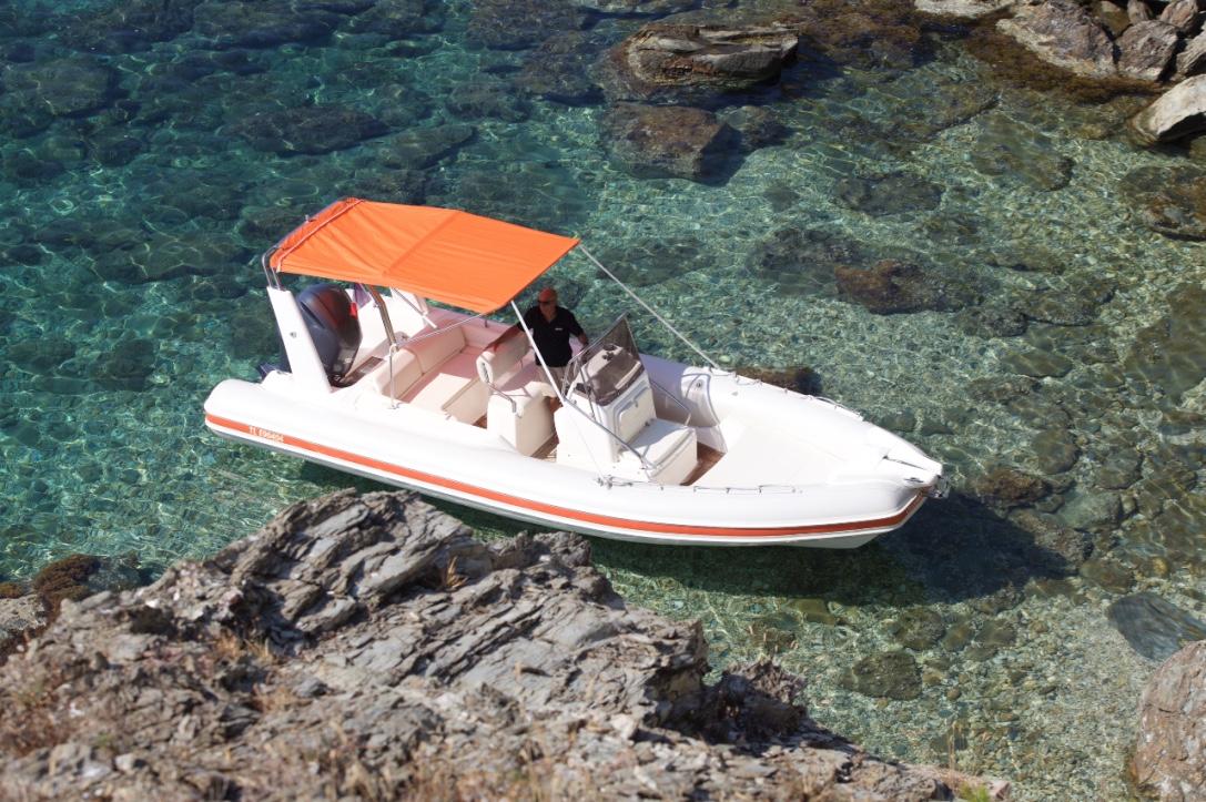 Jokerboat Clubman 24′