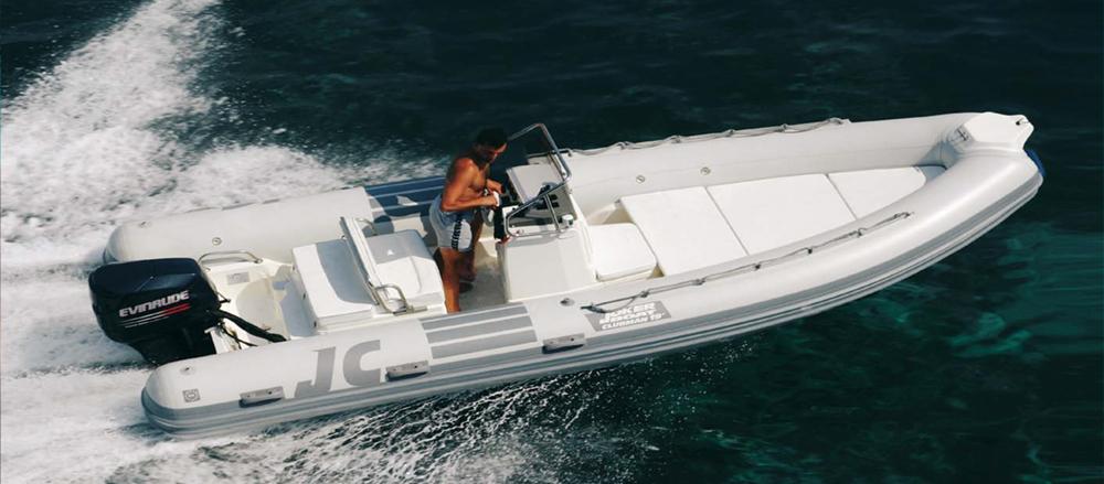 Jokerboat Clubman 19′