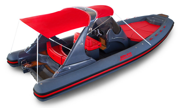 Jokerboat wide 750