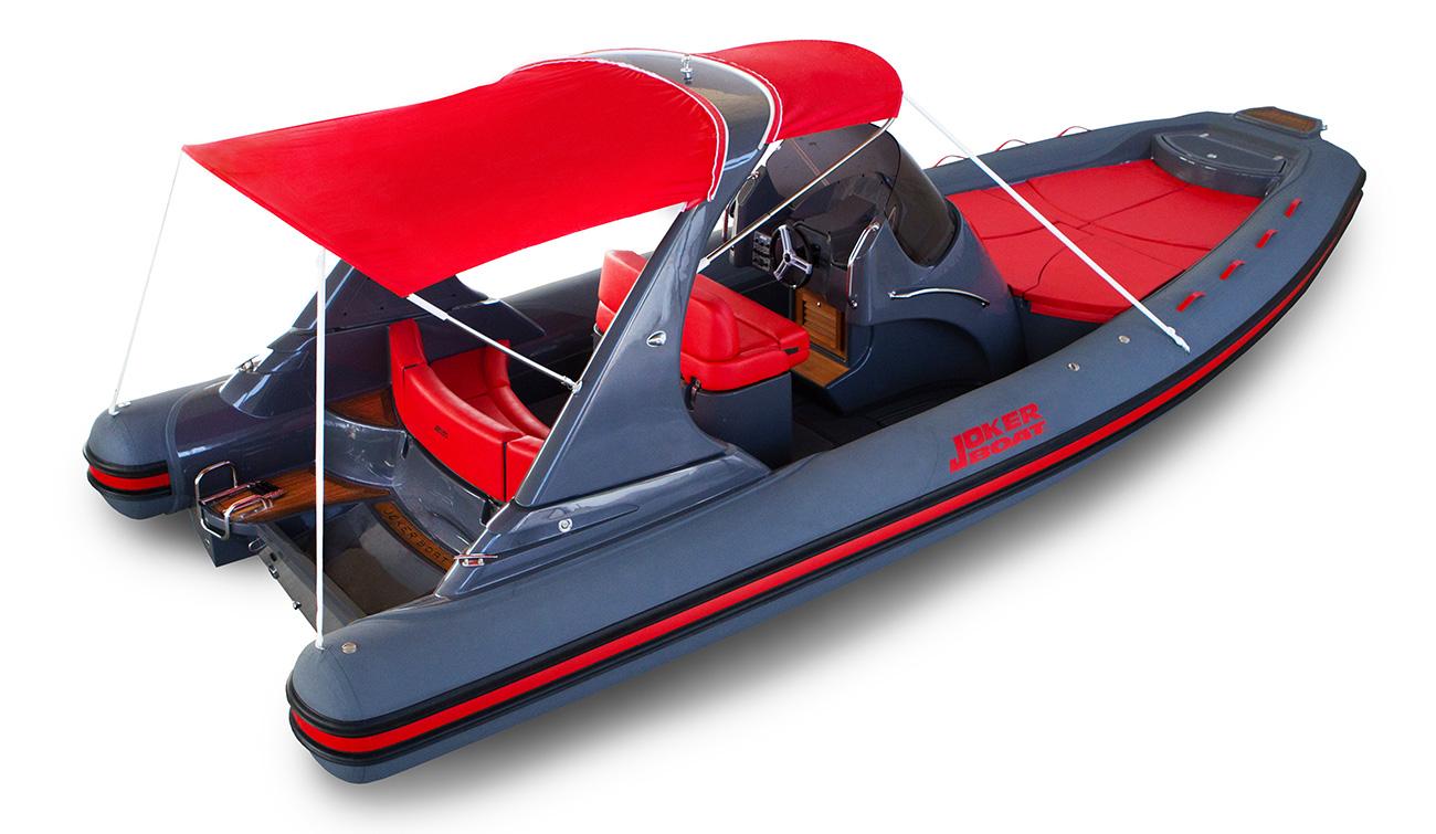 Jokerboat wide 750
