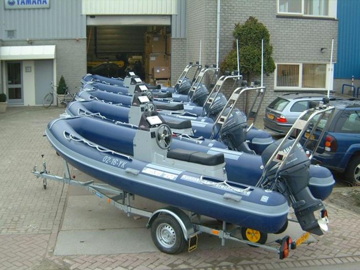 Jokerboat marine